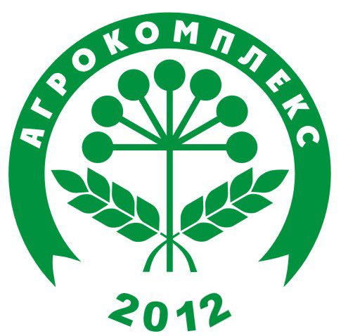 22th International Specialized Exhibition AgroComplex - 2012