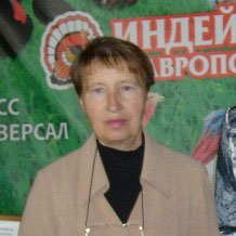 Main livestock breeder Shcherbakova Nina Grigorievna received the honorary title